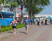 Danang International attractions