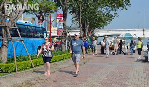 Danang International attractions