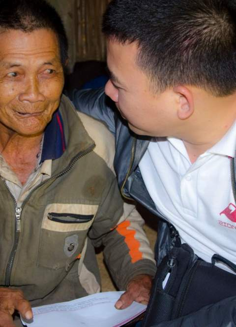 Công tác từ thiện