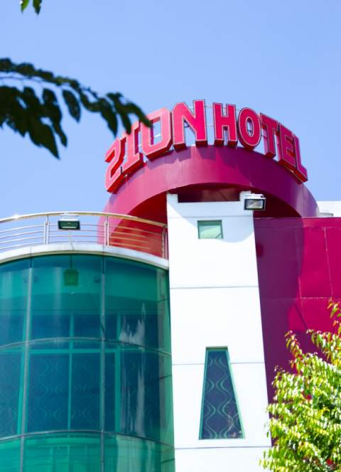 Zion Hotels