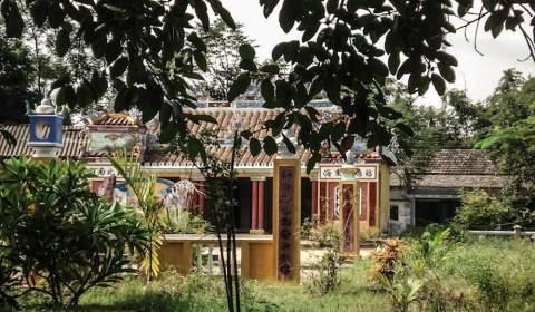 Tuy Loan ancient village