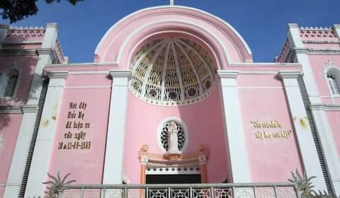 Tra Kieu Church