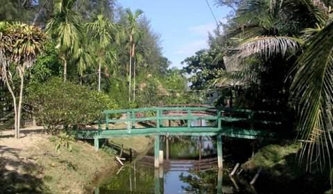 Ecotourism Thuan Tinh