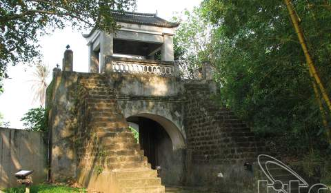 Old City of Shanxi