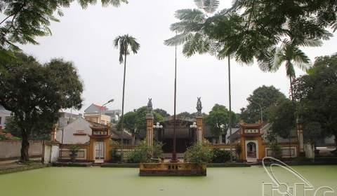 Hau Dinh Ai