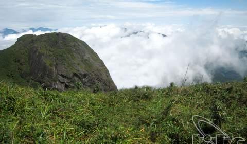 Mount Fan Si Pan (Fan Si Pan)