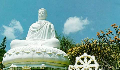 Sakyamuni Buddha Altar