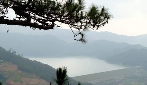 Ho Da Nhim - Ngoan Muc Pass