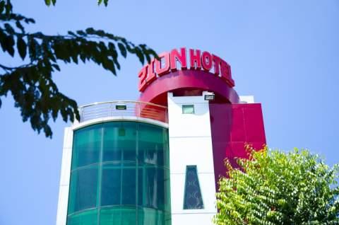 Zion Hotel 2