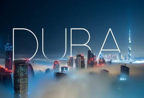 TRUNG ĐÔNG HUYỀN BÍ: ĐÀ NẴNG - SINGAPORE - DUBAI - ABU DHABI - SAFARI