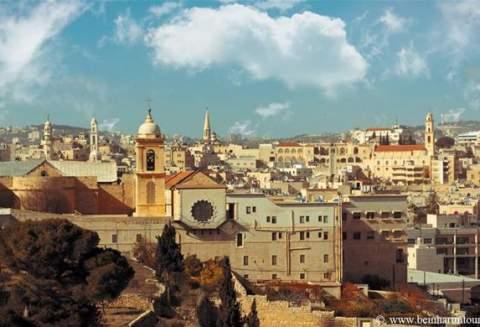 DU LỊCH HÀNH HƯƠNG ISRAEL: ĐÀ NẴNG - HCM- JERUSALEM - BIỂN HỒ GALILE - NAZARETH - BETHLEHEM - BIỂN CHẾT