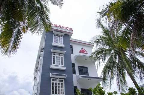 Zion Beach Hotel