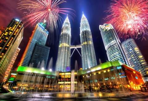 DU LỊCH SINGAPORE - MALAYSIA: MỘT HÀNH TRÌNH HAI QUỐC GIA