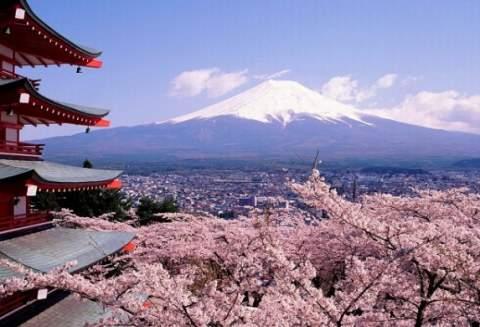 DU LỊCH NHẬT BẢN: TOKYO-FUJI-KYOTO-OSAKA-NARA-TOKYO