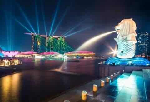 Du lịch Đà Nẵng - Singarope 4 ngày 3 đêm giá siêu tiết kiệm chỉ 10 990 000đ