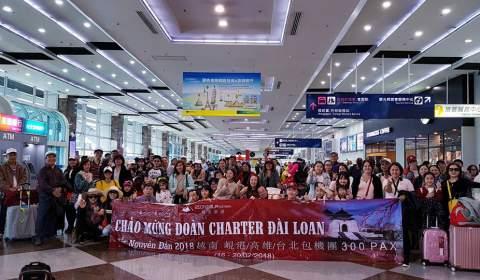 Khách hàng nói gì về tour du lịch Đài Loan của ZIONTOUR