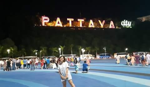 Review: du lịch Thái Lan tự túc 5 ngày 4 đêm tại PATTAYA và BANGKOK