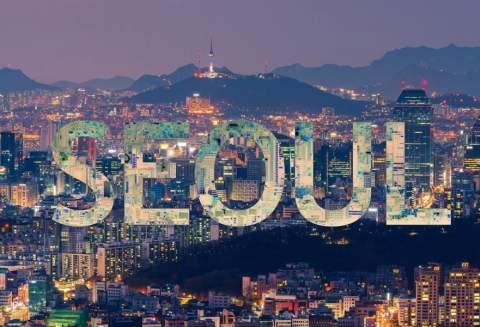 Tour du lịch Hàn Quốc tháng 3 5N4Đ