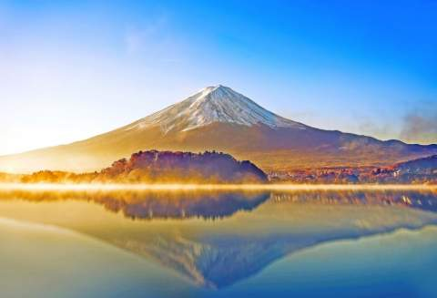 Tour du lịch Nhật Bản khám phá xứ sở Phù Tang