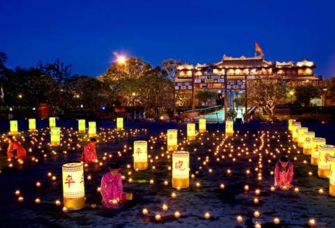 (5 DAYS- 4 NIGHT TOUR) DA NANG - NGU HANH SON - HOI AN - BA NA - HUE - PHONG NHA