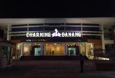 VIETNAMESE TRADITIONAL SHOW IN DA NANG