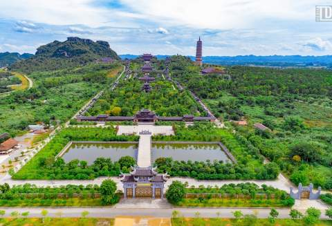 HA NOI – NINH BINH TOUR – 3 DAYS 2 NIGHTS