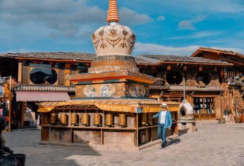 Tour Côn Minh - Lệ Giang 6 ngày 5 đêm