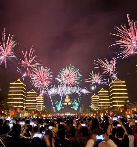 Tour Đài Loan Tết Nguyên Đán 2020: ĐÀ NẴNG - ĐÀI BẮC - ĐÀI TRUNG - CAO HÙNG